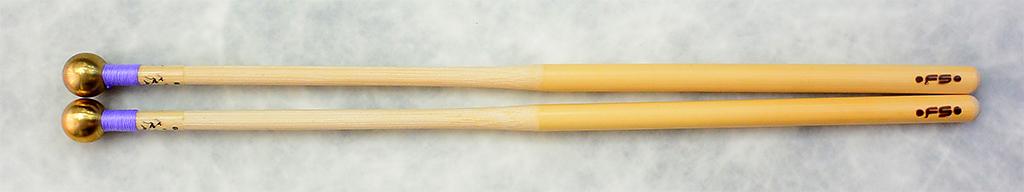 FS Z6 pure rattan glockenspiel mallets 250820