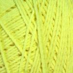 17 žlutá neon