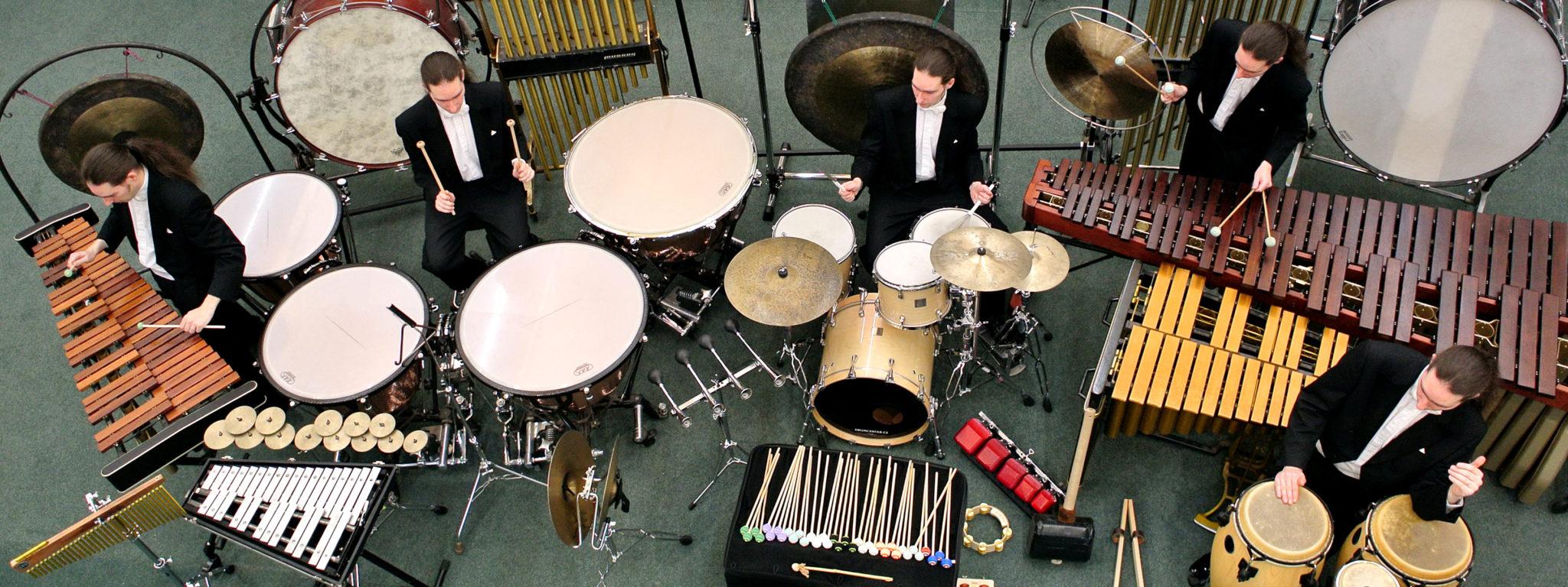 FS Paličky - Ruční výroba paliček na bicí nástroje