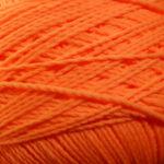 6 oranžová neon / orange neon