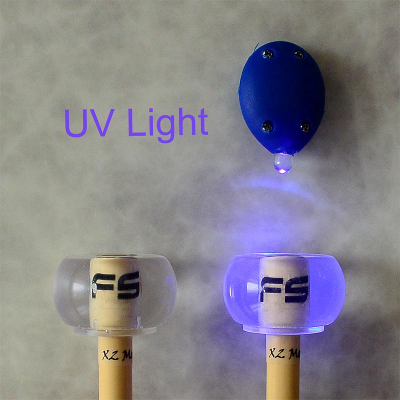UV light X2
