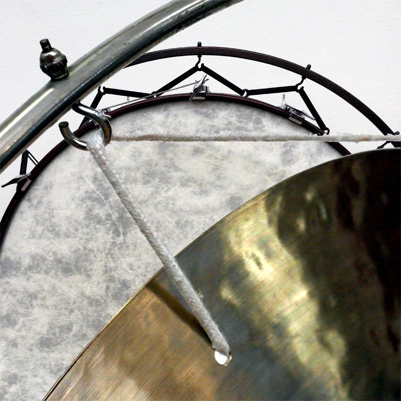 Bass Drum / Tam – tam
