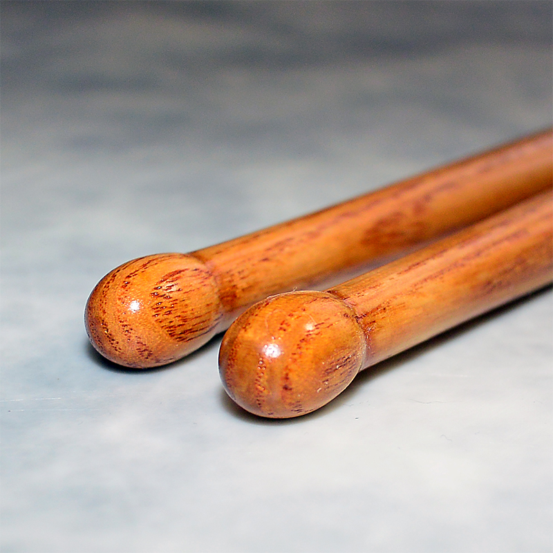 FS D4 shellac snare drum sticks Tips