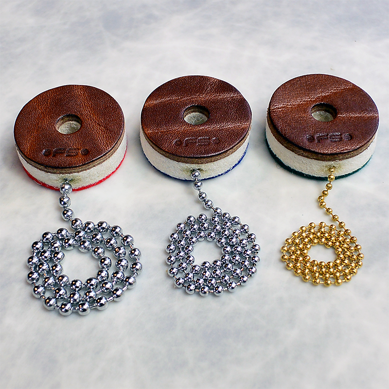 FS Sizzle Cymbal chain