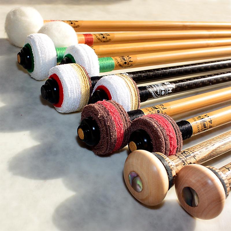 FS Timpani mallets set