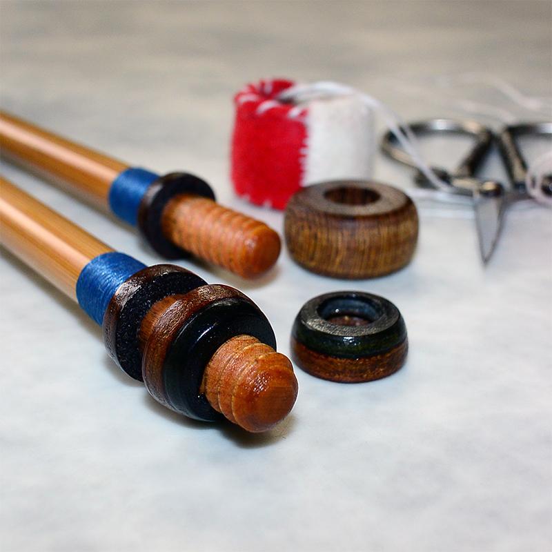 FS W9 Custom timpani mallets