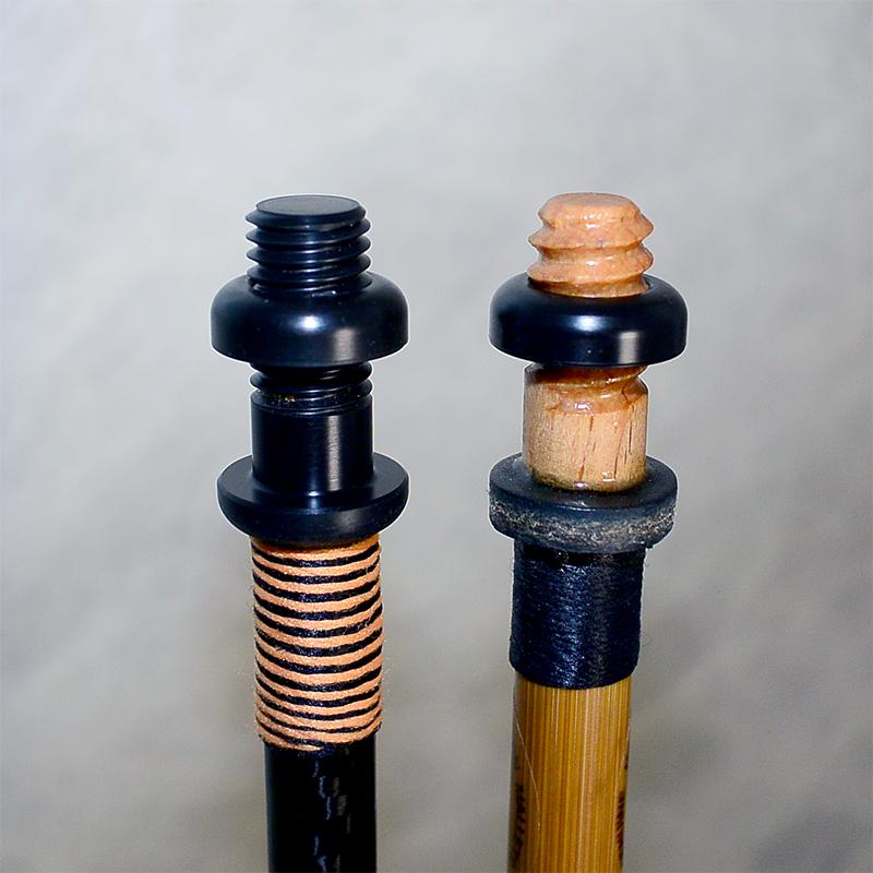 FS wooden vs plastic
