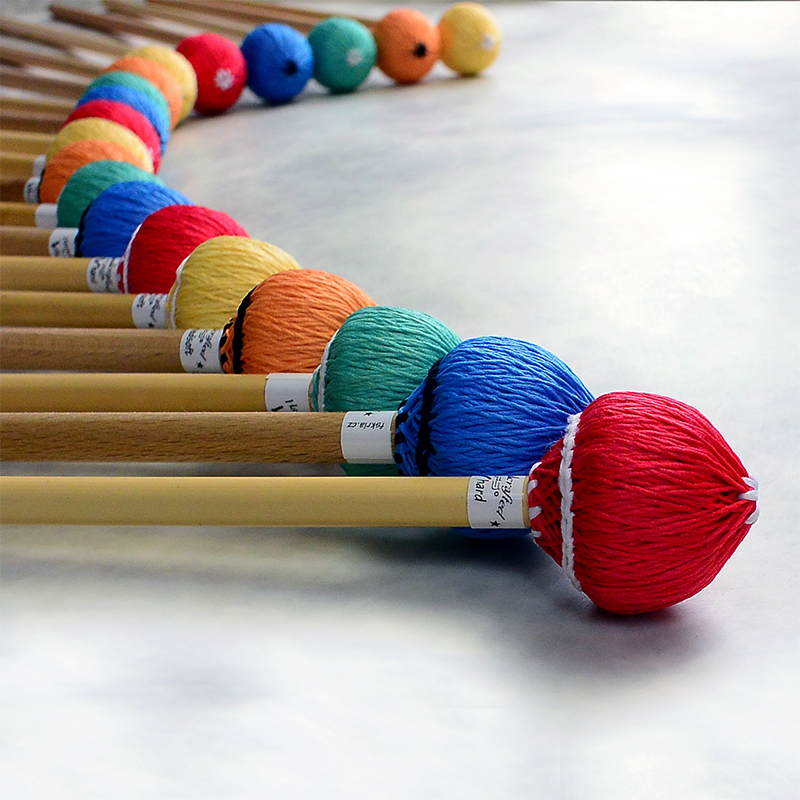 Updated offer of vibraphone mallets
